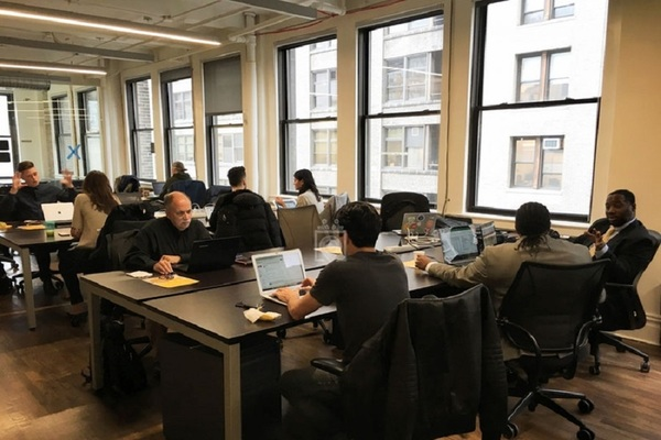 TechHub NYC