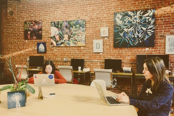 Founders Workspace