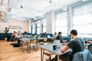 Irving place coworking 25