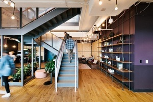 20171219 wework stonewall station   common areas   internal staircase 2