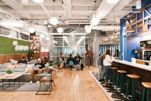 WeWork State Street