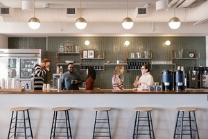 20180410 wework grant park   kitchens   wide 1