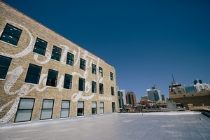 Fulton market office space 9