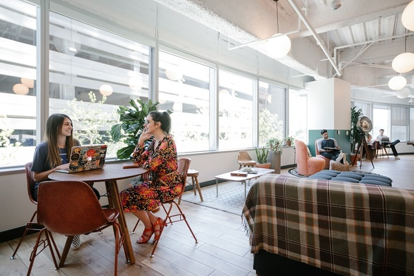 WeWork Constellation