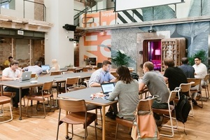 20180626 wework security building   common areas   hot desk 6