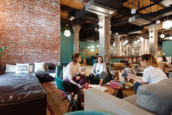 WeWork Northern Liberties