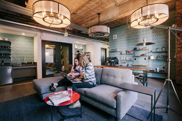 WeWork Golden Gate