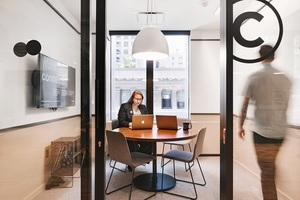 20180719 wework montgomery station   conference room   member engagement