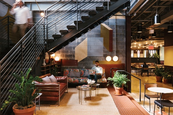 WeWork Apollo