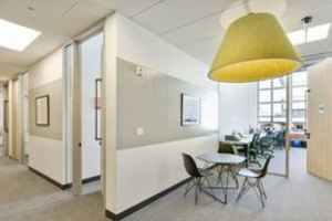 break out space with office in background spaces carousel