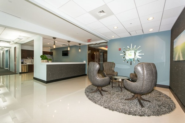 Quest Workspaces 1395 BRICKELL