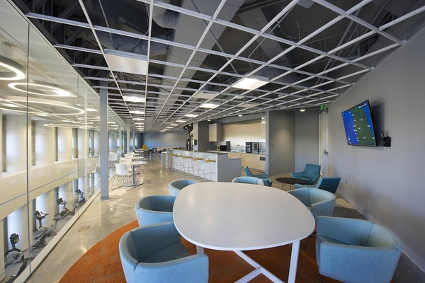 Quest Workspaces Tampa
