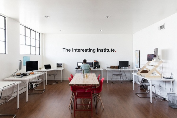 Interesting Institute