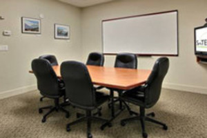 The satellite felton conference room 1