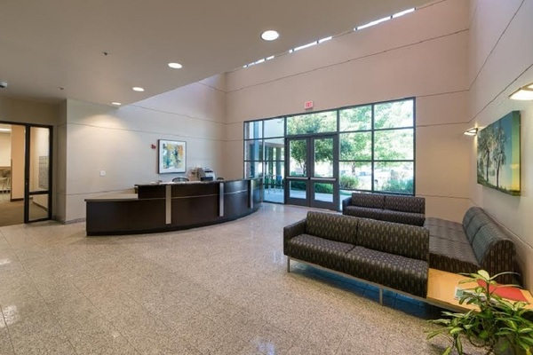 Pacific Workplaces: Sacramento GreenHaven