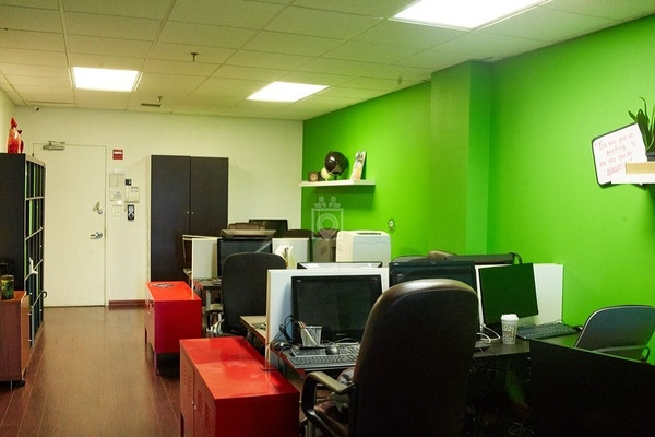 Co-working space in Sheepshead Bay